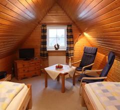Ferienwohnung für 2 Personen (30 Quadratmeter) in Hollern-Twielenfleth 1