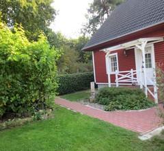 Ferienhaus in der Vinetastadt Barth 1