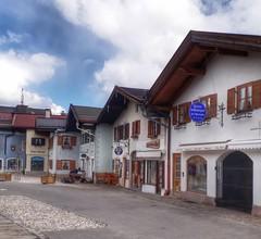 Ferienwohnung für 2 Personen (60 Quadratmeter) in Mittenwald 2