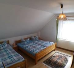 Ferienwohnung für 5 Personen (65 Quadratmeter) in Mellenthin 1