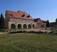 Ferienwohnung für 2 Personen (38 Quadratmeter) in Stolpe auf Usedom 1