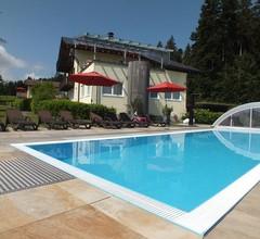 Ferienwohnung für 2 Personen (50 Quadratmeter) in Scheidegg 2