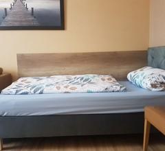 Ferienwohnung für 5 Personen (68 Quadratmeter) in Arnstadt 2