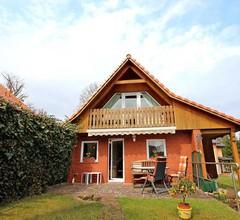 Ferienhaus für 4 Personen (60 Quadratmeter) in Kleinzerlang 1