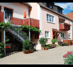 Ferienwohnung für 4 Personen (45 Quadratmeter) in Merkendorf 2
