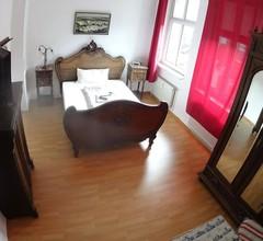 Doppelzimmer für 3 Personen (30 Quadratmeter) in Wittenberge 1