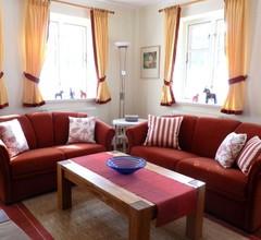 Ferienwohnung für 5 Personen (60 Quadratmeter) in Alkersum 2