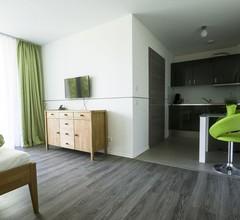 Ferienwohnung für 4 Personen (36 Quadratmeter) in Rielasingen-Worblingen 2