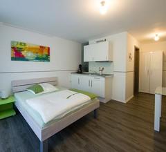 Ferienwohnung für 2 Personen (26 Quadratmeter) in Rielasingen-Worblingen 2
