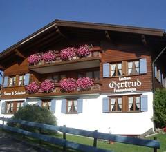 Ferienwohnung für 4 Personen (45 Quadratmeter) in Oberjoch 2
