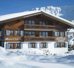 Ferienwohnung für 2 Personen (32 Quadratmeter) in Oberjoch 1