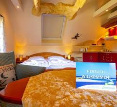 Ferienwohnung für 3 Personen (25 Quadratmeter) in Prerow 1