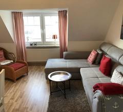 Ferienwohnung für 6 Personen (58 Quadratmeter) in Timmendorfer Strand 1