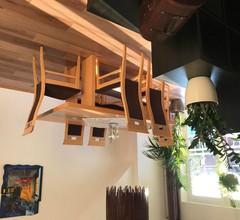 Ferienwohnung für 4 Personen (80 Quadratmeter) in Bad Liebenstein 2