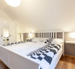 Ferienwohnung für 4 Personen (80 Quadratmeter) in Bad Liebenstein 1