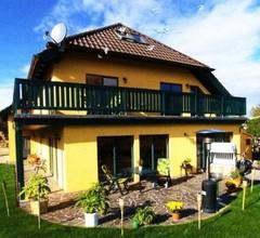 Ferienwohnung für 5 Personen (56 Quadratmeter) in Bansin (Seebad) 2