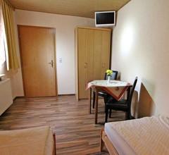 Ferienwohnung für 2 Personen (24 Quadratmeter) in Kleinzerlang 1