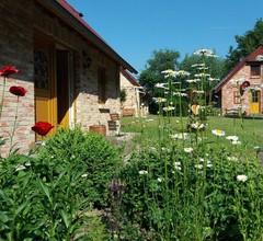 Ferienwohnung für 8 Personen (86 Quadratmeter) in Mechelsdorf 2