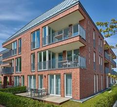 Ferienwohnung für 3 Personen (47 Quadratmeter) in Langeoog 2