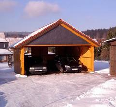 Ferienhaus für 4 Personen (50 Quadratmeter) in Wolfshagen (Niedersachsen) 2