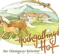 Ferienwohnung für 4 Personen (80 Quadratmeter) in Siegsdorf 2