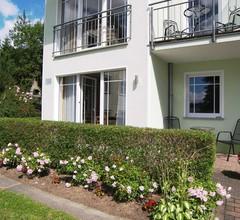 Ferienwohnung für 4 Personen (52 Quadratmeter) in Ahlbeck 2