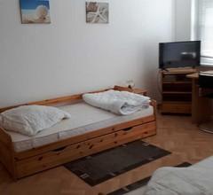 Ferienwohnung für 2 Personen in Neukieritzsch 1
