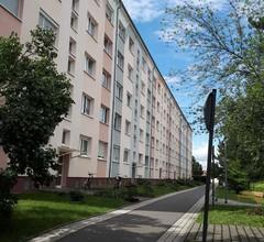 Ferienwohnung für 2 Personen (24 Quadratmeter) in Neukieritzsch 2