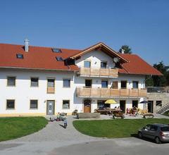 Ferienwohnung für 4 Personen (56 Quadratmeter) in Arnbruck 2
