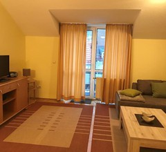 Ferienwohnung für 2 Personen (43 Quadratmeter) in Bad Kötzting 1