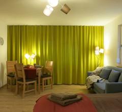 Ferienwohnung für 2 Personen (32 Quadratmeter) in Strullendorf 1