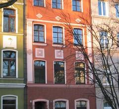 Ferienwohnung für 4 Personen (29 Quadratmeter) in Köln 1