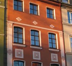 Ferienwohnung für 4 Personen (29 Quadratmeter) in Köln 2