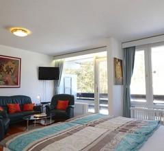 Jutta Deluxe Appartement 1