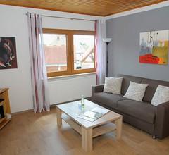 Ferienwohnung für 4 Personen in Merkendorf 1