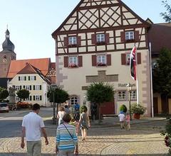 Ferienwohnung für 4 Personen in Merkendorf 2
