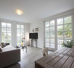 Ferienwohnung für 3 Personen (46 Quadratmeter) in Balm 1