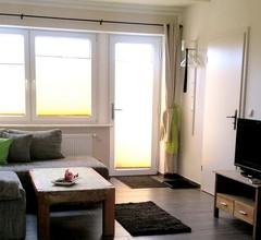 Ferienwohnung für 4 Personen (38 Quadratmeter) in Bansin (Seebad) 1