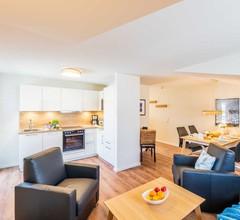 Ferienwohnung für 4 Personen (51 Quadratmeter) in Binz (Ostseebad) 1