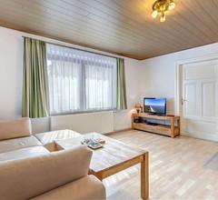 Ferienwohnung für 4 Personen (45 Quadratmeter) in Zirchow 1