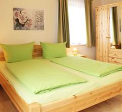 Ferienwohnung für 4 Personen (45 Quadratmeter) in Zirchow 2