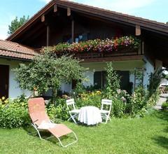 Ferienwohnung für 2 Personen (50 Quadratmeter) in Hopferau 2