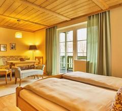 Ferienwohnung für 4 Personen (70 Quadratmeter) in Frauenau 1