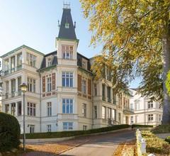 Ferienwohnung für 2 Personen (44 Quadratmeter) in Heringsdorf (Seebad) 2