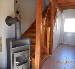Ferienwohnung für 4 Personen (60 Quadratmeter) in Untergöhren 1