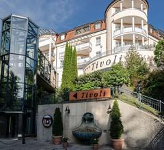 Ferienwohnung für 2 Personen (46 Quadratmeter) in Bad Reichenhall 2