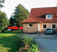 Ferienhaus am Nord-Ostsee-Kanal 1
