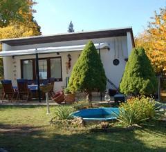 Ferienhaus für 4 Personen (34 Quadratmeter) in Arnstadt 1