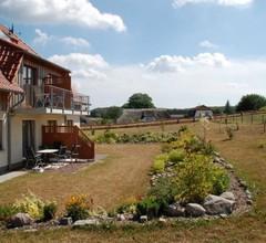 Ferienwohnung für 4 Personen (52 Quadratmeter) in Hagen Auf Rügen 2