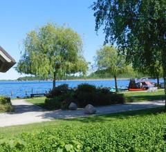 Ferienwohnung für 4 Personen (50 Quadratmeter) in Krakow am See 1
